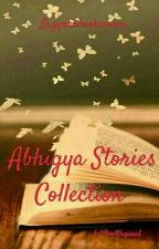 Abhigya Short Stories by lazyakabookworm