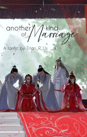 Another Kind of Marriage (terjemahan) by natsumi-shirayuki