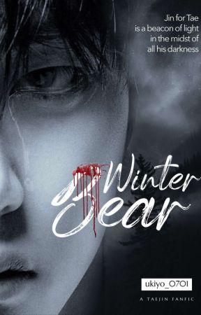 Winter Bear    TaeJin [Completed] by ukiyo_0701