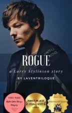 Rogue || A/B/O universe √ by Laventriloque