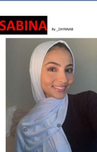 SABINA cover
