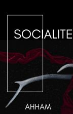 SOCIALITE by BathokKoi