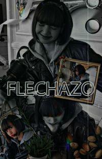 Flechazo •| liskook cover