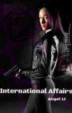 International Affairs by AngelicWords