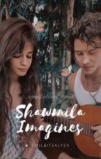 Shawmila Imagines by SmileItsAlyza