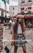 Hailey- Gonçalo Paciência by sagittariusgirl_96