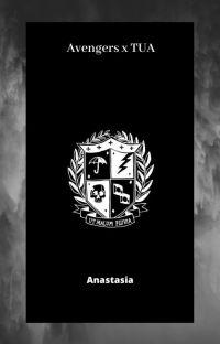 The Internship Scheme (Avengers x Umbrella Academy) cover