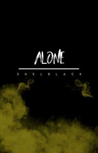 ALONE, draco malfoy cover