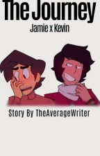 The Journey: Jamie x Kevin - Steven Universe by the-average-writer