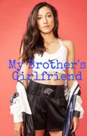My Brother's Girlfriend  by toooooooast