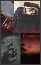 The Outsiders Prompts 🤍 by damn-dillon