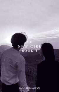 New Girl | Stanley Uris » Book 1  cover