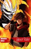 Ghost Rider: Marco Diaz cover