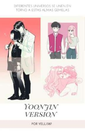 Yoonjin version by Yelli387