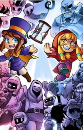 🎩A Hat In Time Oneshots🎩 by UltimateOT3