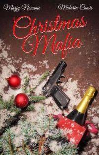 Christmas Mafia. cover