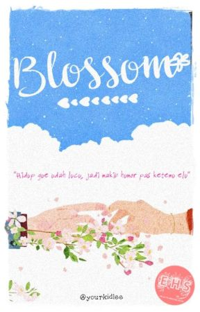 BLOSSOM by yourkidlee