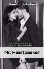 (Sandhir) Mr. Heartbeaker  by rainycloud138