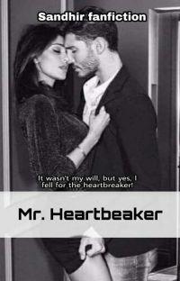 (Sandhir) Mr. Heartbeaker  cover