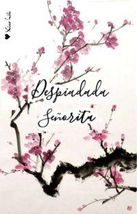 Despiadada Señorita  (Libro #3) cover