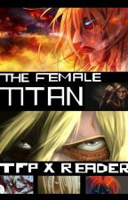 The Female Titan [Transformers Prime x Reader] by angelisaweeb