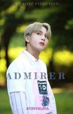 admirer • jongho by atinyaura