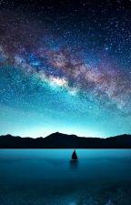 Laur, mage des étoiles by ElhiahAlyn