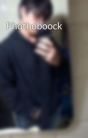 Phothoboock  by -_Escanor__Sama_-