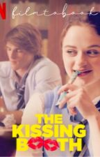 The Kissing Booth by FilmToBook