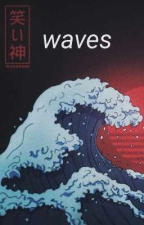 waves  |  Tanjirou x Giyuu by souligh