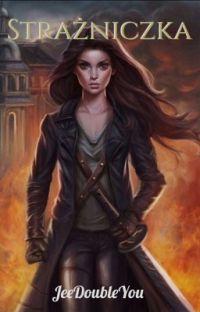 Strażniczka  cover