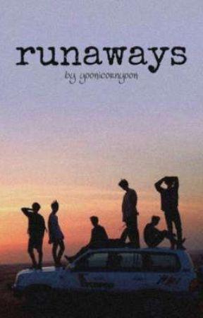 runaways ;; jikook by yoonicornyoon