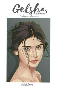 GELSHA. cover