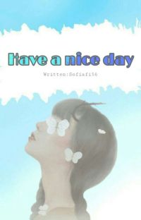Have a Nice Day cover