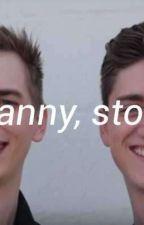 Danny, stop! by parularu