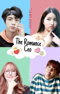 The Romance CEO - Kim seokjin  cover