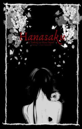 Hanasaku || Sequel to Tsubaki no Hana by tuiboog