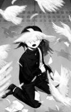 Please Don't Take Off My Mask (Mastermind Shuichi x Kokichi #1) by txbboskokichioma