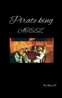 Pirate king ||Ateez|| cover