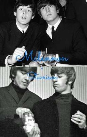 ♡Mclennon and Starrison☆ (COMPLETE )  by noddleify