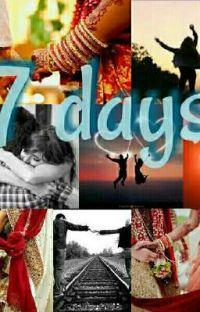 7 days (jenshad F.F)✔✔ cover