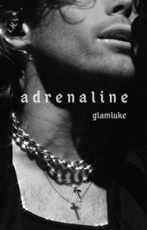 adrenaline ✟ lrh  by glamluke