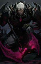 True God(Betrayed Male Darius Reader x Highschool DxD) by LoLi_Maniac