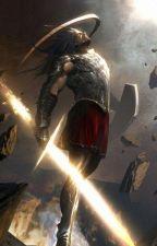 Radamil, Scourge of God by ShockwaveSnowia