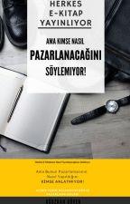 Girişimcilik Serüvenim by oguzhanguven1