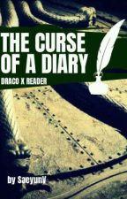 The Curse of A Diary (Draco x Reader) (Book 2) by SaeVashley