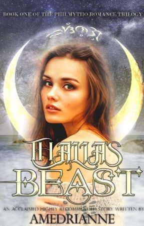 Thalia's Beast by Amedrianne