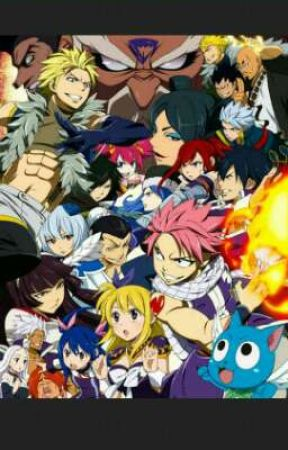 Fairy Game {Fairy Tail} by l3_100