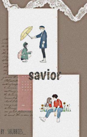 ➱ savior  by shubbies_
