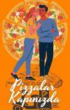 Pizzalar Kapınızda  cover